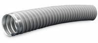Металлорукав в ПВХ-изоляции Р3-ЦПнг  50   серый ЗЭТА