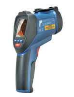DT-9860 Пирометр со встроенной видео камерой