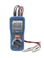 DT-5302 миллиомметр с функцией мультиметра