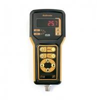 Мультиметр (милливольтметр) цифровой прецизионный IT-8-RUT