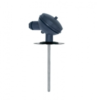 Термопреобразователь сопротивления ТСМr (ТСПr)-Кл4-1 (для воздуховодов)