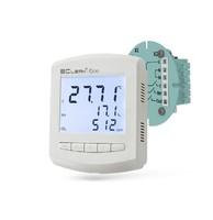 Измеритель-регулятор качества воздуха EClerk-Eco-R
