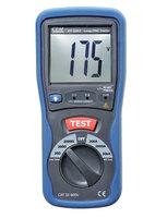 DT-5301 измеритель сопротивления петли фаза-нуль