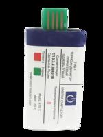 Термоиндикатор пороговый однократного применения ТИ6-1