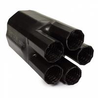 Термоусаживаемая перчатка ТУп 5-0 (510) сечение  16-25мм2  40/19 (К) ЗЭТА кабельная