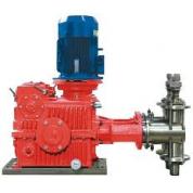 Дозирующий насос 2НД2,5Р 250/250 К14А (В)