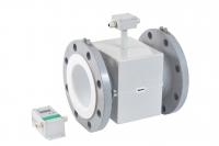 Расходомер-счетчик электромагнитный РСЦ (для агрессивных сред)