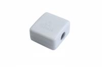 Сжим У 739 ответвительный для кабелей сечением 4-10 / 1,5-2,5 мм2