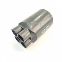 Термоусаживаемая перчатка ТУП 4-1 (А)  50/17 ЗЭТА кабельная