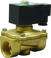 AR-2W21-12-GBV S51H ~220 | Клапан электромагнитный (соленоидный) нормально закрытый