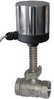Кран шаровый с электроприводом AR-GH100-3-23-GNP GH100-8Nm