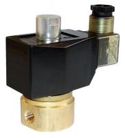 Клапаны электромагнитные соленоидные