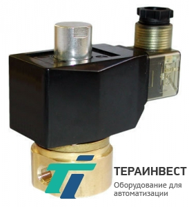 AR-KS-40-GBV S51H =24 | Клапан электромагнитный (соленоидный) нормально открытый