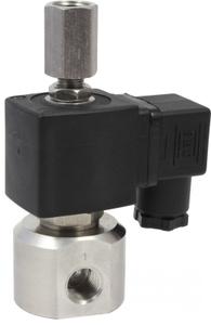 AR-RMF23-2-GSV SB475 ~220 | Клапан электромагнитный (соленоидный) трехходовой