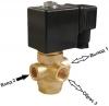 AR-SB364-2-GBV SB257 ~110 | Клапан электромагнитный (соленоидный) трехходовой нормально закрытый