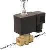 AR-YCG31-302-GBV ASEx543 =24 | Клапан электромагнитный (соленоидный) трехходовой