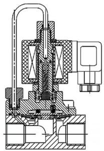 AR-YCH12-15-GBV ASE11B =24 | Клапан электромагнитный (соленоидный) нормально открытый