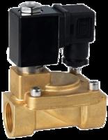 Клапан электромагнитный (соленоидный) AR-YCL11-12-GBV L11B =6