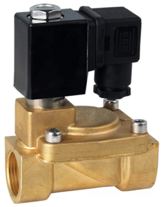 AR-YCL11-32-GBV L11B =24 | Клапан электромагнитный (соленоидный) бистабильный