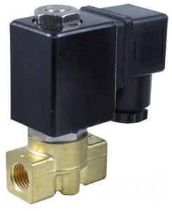 AR-YCL21-161-GBV L11B =6 | Клапан электромагнитный (соленоидный) бистабильный