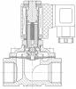 AR-YCL31-15-GSV L11B =6 | Клапан электромагнитный (соленоидный) бистабильный