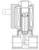 AR-YCL41-301-GBV L21H =12 | Клапан электромагнитный (соленоидный) бистабильный