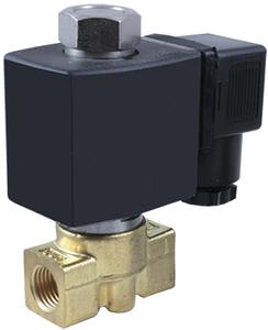 Клапан электромагнитный (соленоидный) AR-YCSM12-42-GSV S91H =24