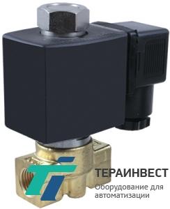 AR-YCSM12-41-GSV S91H =24 | Клапан электромагнитный (соленоидный) нормально открытый