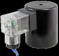 Катушка к электромагнитному клапану AS17B ~220