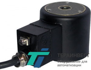 Катушка к электромагнитному клапану ASEX545 =24