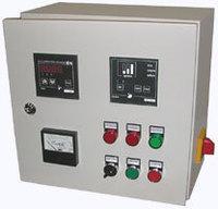 Блок управления нагревом