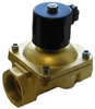 КЭГ-М5-MAN SB075 ~220 | Клапан электромагнитный (соленоидный) четырехходовой