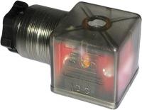 DIN-коннектор SB202-H