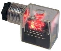 DIN-коннектор SB205-H