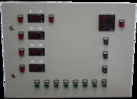 Система контроля и управления