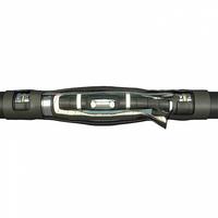 Соединительная кабельная Муфта 3 СТП-10  (25-50) с соединителями ZKabel