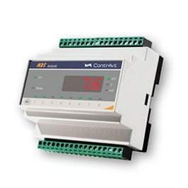 Аналоговый MDS-модуль ввода Contravt AI 8UI