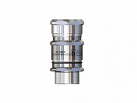 Ех-кабельный ввод ВКВБ3-НР-К1 1/4-33-38 1Ex d e II Gb X (ЗЭТА)