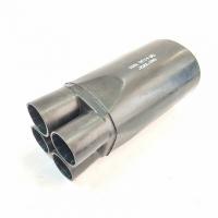 Термоусаживаемая перчатка ТУП 4-2 (А)  70/25 ЗЭТА кабельная