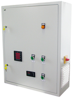 Блок управления печи 24 кВт с защитным отключением