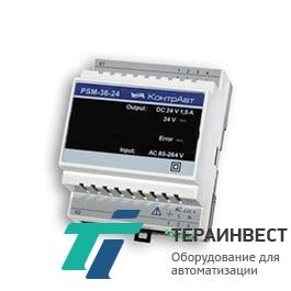 Блок питания Contravt PSM-36-24