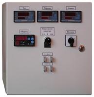 Автоматизация управления насосной станцией