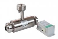 Расходомер электромагнитный РСЦ (на высокое давление)