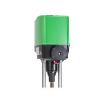 Пневматические и электрические приводы линейные для 2-х и 3-х ходовых клапанов RTK ST