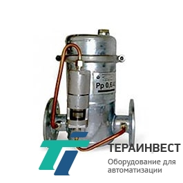 Фильтр очистки нефтепродуктов Тераинвест ФЖУ-25/0,6