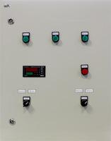 Система управления электронагревателями