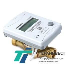 Квартирный теплосчетчик ZENNER Multidata S1-1