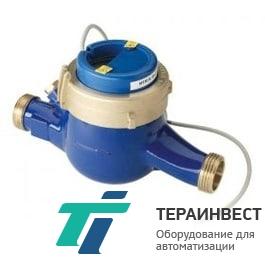 Общедомовой счетчик воды ZENNER MTKI с импульсным выходом