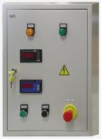 Блок управления печью 15 кВт