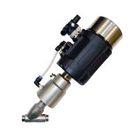 Пневматический клапан АСТА Р12